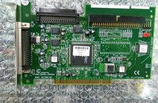 SCSI-карта Adaptec AHA-2940UW 2940UW 40M 50pin