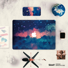 Наклейка на наутбук Skinat MacBook Air/Pro