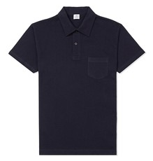 OTHER #yinside Sunspel MEN'S RIVIERA POLO