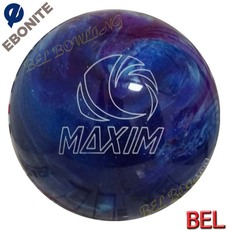 Шар для боулинга EBONITE BEL Maxim