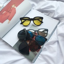 VISION ANIMAL multifunctional sunglasses, multi in one magnetic sleeve frame glasses can be matched with myopia.