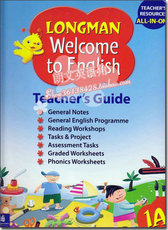 Игрушка OTHER Longman Welcome To English