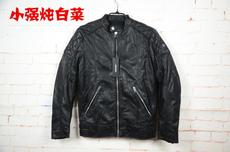 Leather Diesel L-MARTON JACKET 16