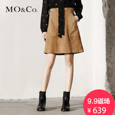 Skirt Mo & Co. ma1630skt01 MO&Co.
