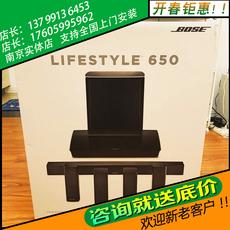 Hi-Fi акустика Bose Lifestyle650 600 Soundtouch535