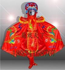 Набор для фокусов Sichuan Opera face