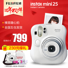 Полароид Fujifilm Instax Mini25 Checky