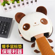 USB-коврик для мышки с подогревом Wide
