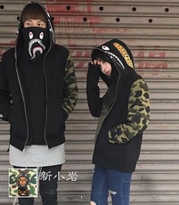 Толстовка A Bathing Ape BAPE 1ST