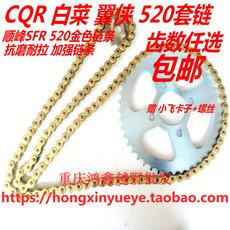 Цепь S. f. e. p CQR250