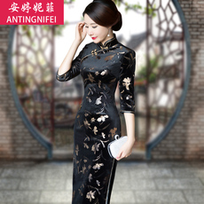 Cheongsam dress An Ting at0328 2017