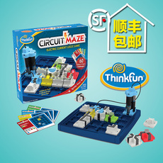 Игра-лабиринт Think fun Circuit Maze Thinkfun