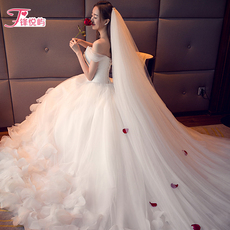Wedding dress Feng Yue Lantau fyy/5280/1