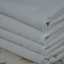 Single double encrypted cotton high count cotton padded satin full bedding set quilt cover bed tick