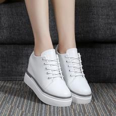 Туфли на высоком