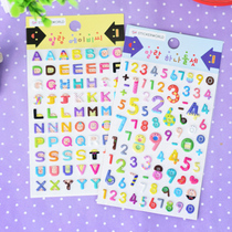 Sticker world�n���¿�DIY�؂������N�������N����ĸ/�{ɫ����2��