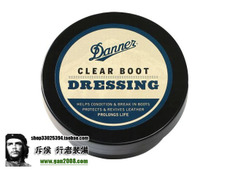 Шнурки Danner Clear Boot Dressing