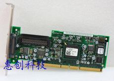 SCSI-карта Adaptec 29320LP 320M Scsi