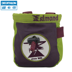 Сумка для магнезии Decathlon 8246017 SIMOND