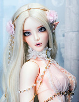 FeePle65 soom 1 3bjd 1 3bjd dolls Elf big breasted girl
