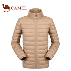 Men's down jacket Camel a6w2u7104 2016