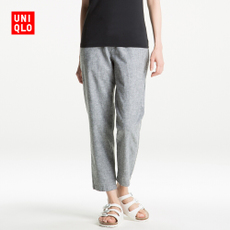 Women's pants Uniqlo uq184828000 184828