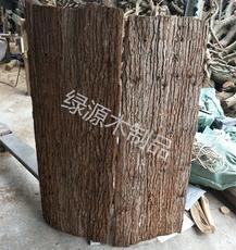 Засушенные цветы Cedar wood leather