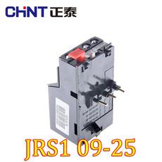 Термореле Chnt JRS1-09-25/Z 0.63/1/1.6/2.5/4/6/8/10A