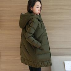 Женская утепленная куртка Sweet coating with