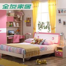 Комплект детской мебели Quanu 106208