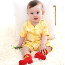Китайский традиционный наряд для детей Bubbling
