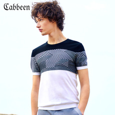 Men's sweater Cabbeen 3162108007 2017