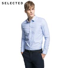 Рубашка мужская Selected 416305522