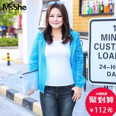Clothing of large sizes Ms She