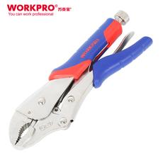Зажим ручной Workpro W031095N 10