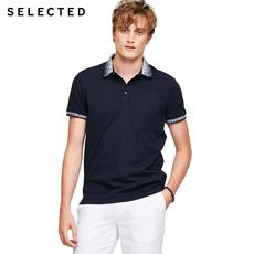 Рубашка поло 416206004 SELECTED POLO