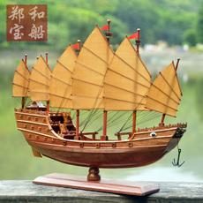 Декоративный корабль Lofo home