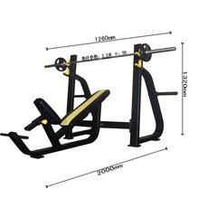 Тренажер для силовых тренировок Intel posture