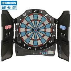 Дартс Decathlon 8224444 ELECTRO DARTBOARD GEOLOGIC