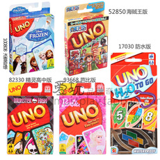 UNO карты The United States and
