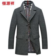 Пальто мужское Fazaya s8858
