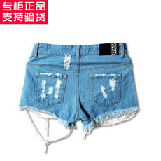 Jeans for women STAGE JEANS SHORTS