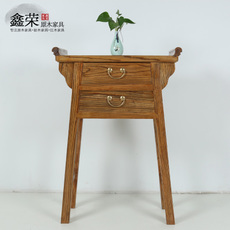 Алтарь The Rong wood furniture