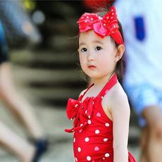 детский купальник Xi Chi 6903
