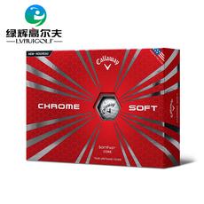 мяч для гольфа Callaway CHROME 12