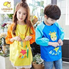 Детское платье Lemonkid le250316