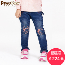 детские штаны Paw in paw pctj63842s