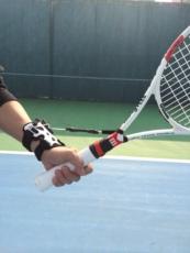 теннисный тренажер Патентная подлинной твердой теннис