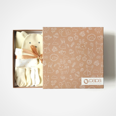 Gift set for newborns Papa pb15qlh01