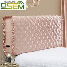 Накидка на изголовье кровати Ousu unadorned